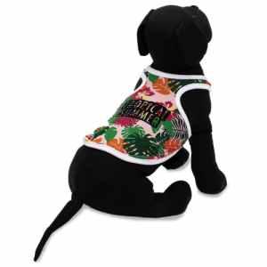 Mi & dog T-shirt - Vestir - Multifarvet