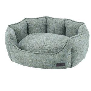Nobby Nevis Oval Komfort Hundeseng - 65x57x22cm