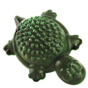 OssoBello Turtle Green Small