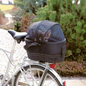 Trixie Cykel Kurv til Bagagebærer til Hunde - Op til 6kg