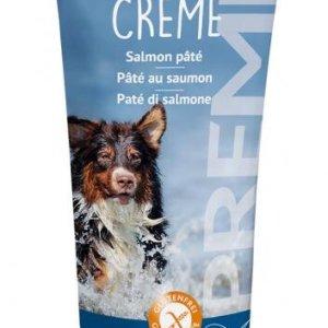 Trixie Premio Hunde Snack Lakse Paté - 110g - Sukkerfri - Glutenfri