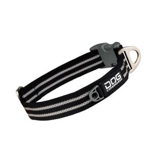 Urban Style™ hundehalsbånd sort-M
