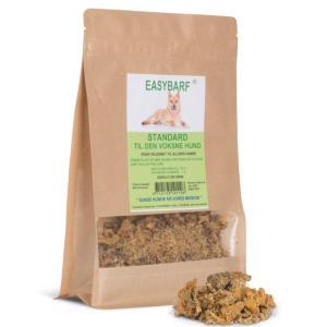 EASYBARF - Standard er til den raske voksne hund, 3 kg