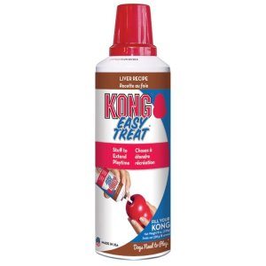 KONG Easy Treat Lever Pasta