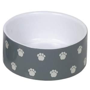 Nobby hundeskål - Pata - Grå