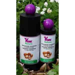 KW Nature Shampoo - Arganolie