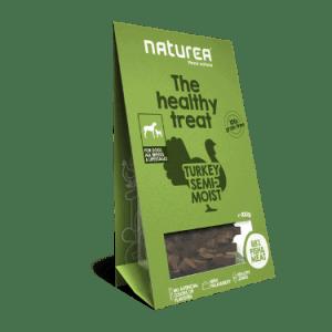 Naturea kornfri snack - Turkey