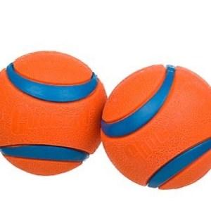 Chuckit Ultra Ball, Medium 2stk