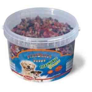 Starsnack Hunde Snack Godbidder Træningsben, 1800g, Sukkerfrie