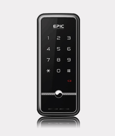 EPIC N Touch Password Digital Lock