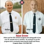 Adam grover testimonial