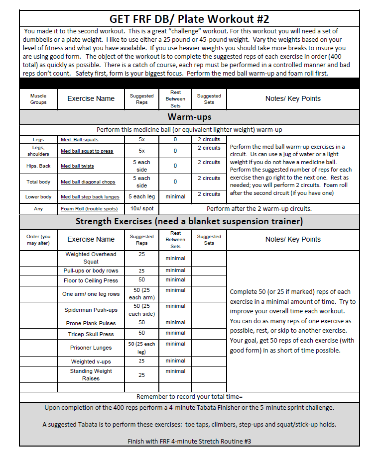 28-DAY CATALYST WORKOUT PIC