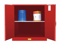 FIRESAFE Combustible Liquids Chemical Storage Cabinet ...