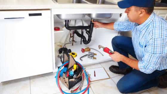 plumbing home service