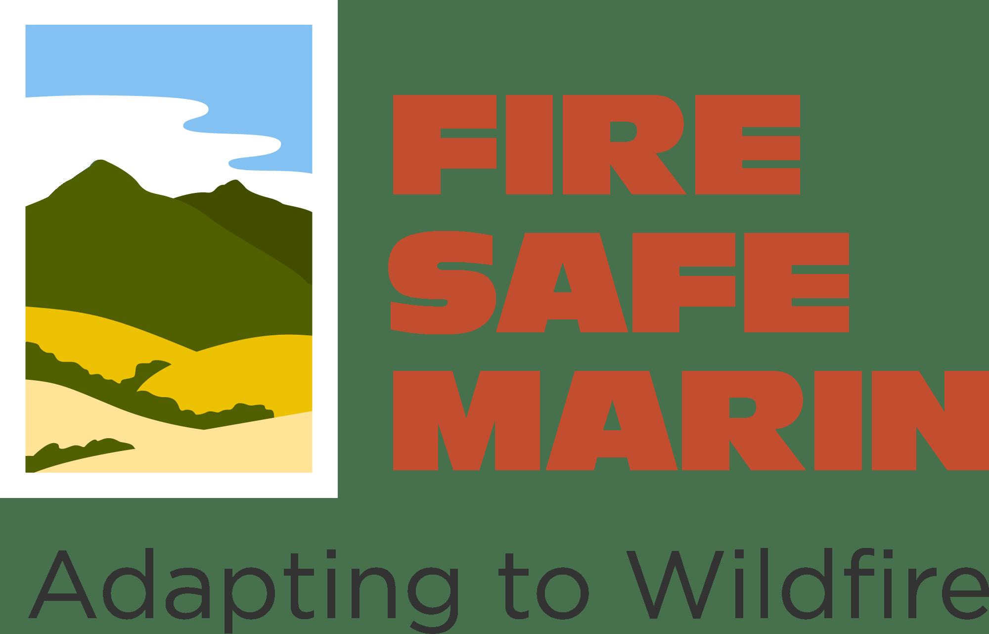 Fire Safe Marin