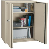 CF4436-D Fire King 1 Hr Fire Rated Storage Cabinet ...