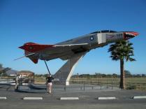 Port Hueneme Missile Park