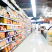 Sistema contra incendio para supermercados