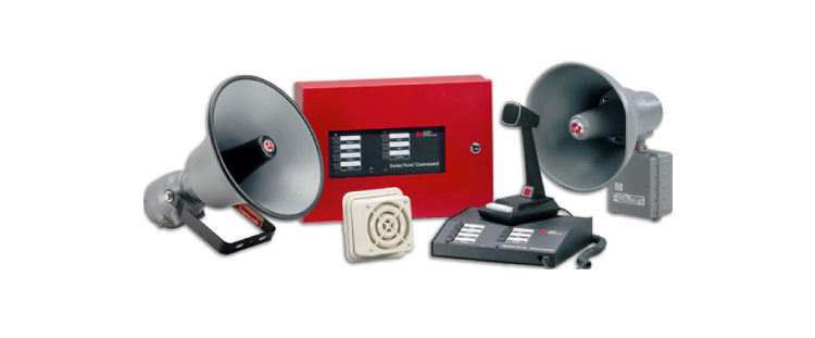Empresa de paneles de control contra incendio