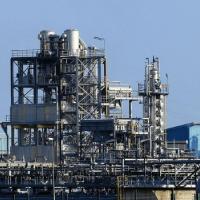 Sistema contra incendio para plantas de energía
