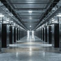Sistema contra incendio para centros de telecomunicación