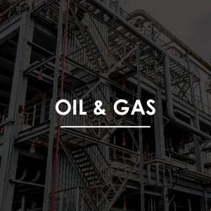 Sistemas de protección contra incendio para empresas de Oil and Gas