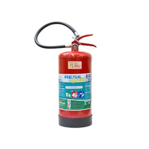 Extintor ABC 5 8kg