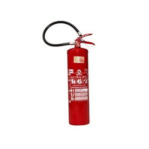 Extintor ABC 6kg