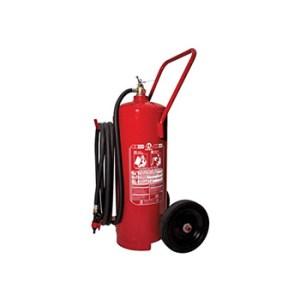 Extintor BC 50kg