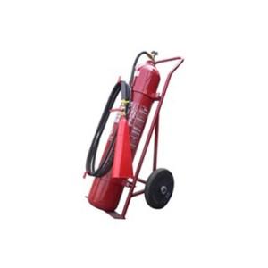 Extintor CO2 25kg