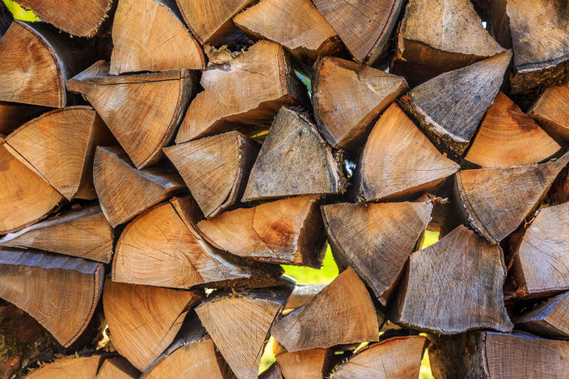 Properly Storing Your Firewood This Spring  Royal Oak MI