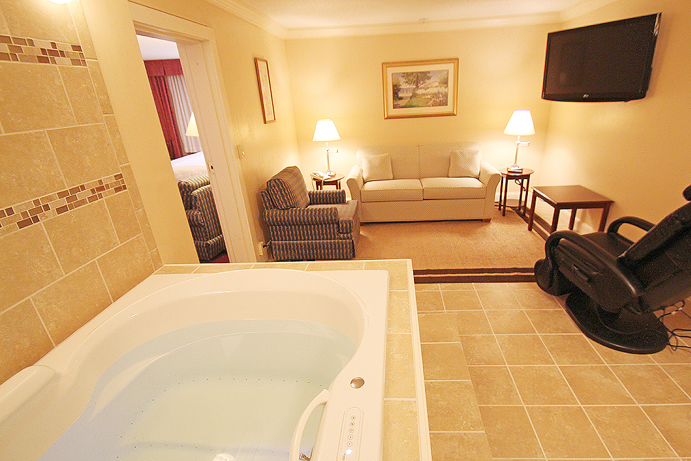 Fireside Inn Suites Portland Maine Located Off Exit
