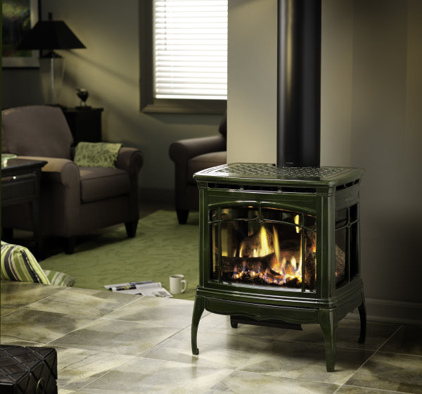 Gas Stoves  Fireplaces Fireplace Store  Fireplace