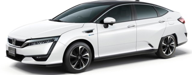 Hydrogen Car - Green energy   Say no to electric cars