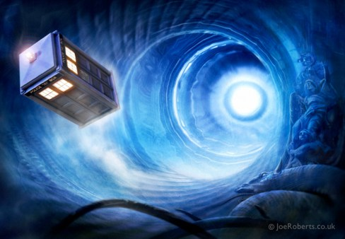 Theory of relativity | What is time travel and is time travel possible?