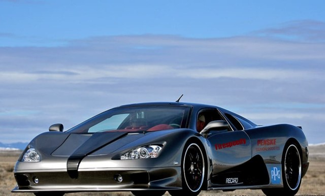 SSC Ultimate Aero | Speed, Price, Records, and Specifications (2020)