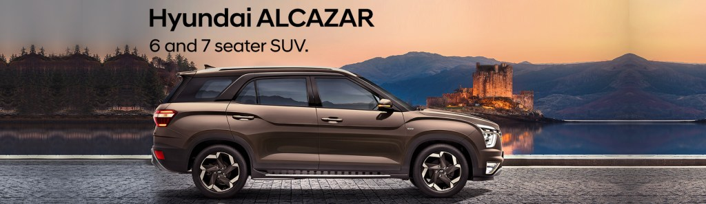 7 Seater SUV In India