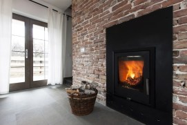 Best Fireplace Inserts Reviews 2018 Gas Wood Electric