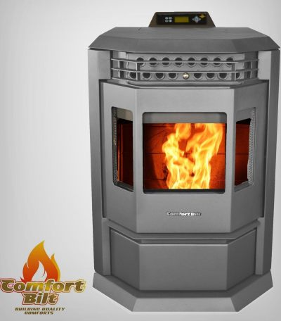 comfortbilt pellet stove reviews