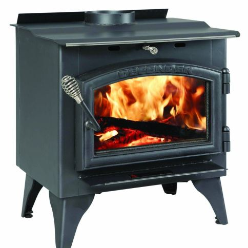 Best Wood Burning Stove On The Market 2018 Review And