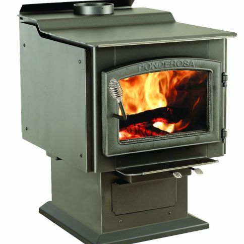 vogelzang wood stove reviews