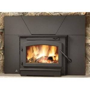best wood stove inserts