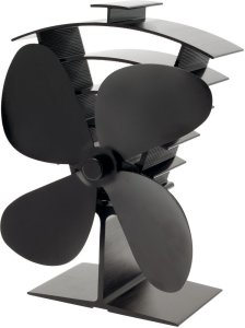 best Wood Stove Fan review