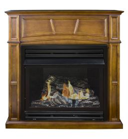 zero clearance gas fireplace insert  reviews