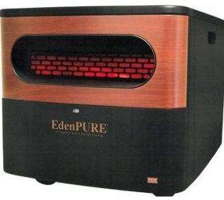 Best Infrared Heater review