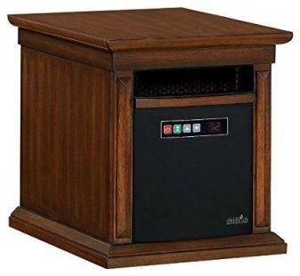 Duraflame Infrared Quartz Heater Reviews