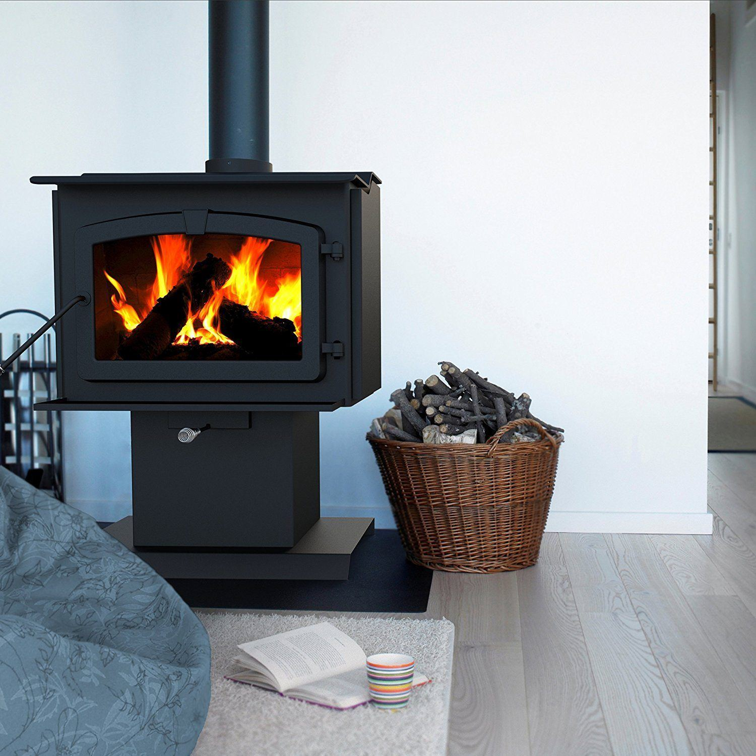 Best Small Wood Stove | WB Designs