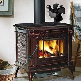 wood burner stove top Eco Fans reviews