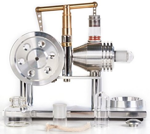 The Best Stirling Engine For Sale 2019 – Ultimate Reviews