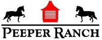 Peeper Ranch Logo